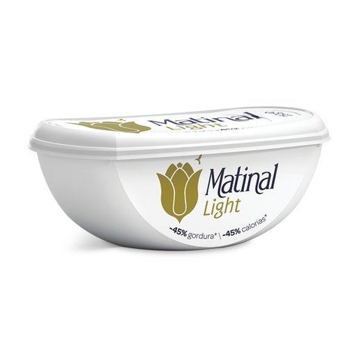 MATINAL Manteiga Magra 250 g