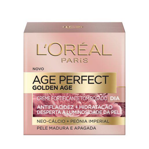 L'ORÉAL PARIS Creme de Dia Age Perfect Golden Age  50 ml