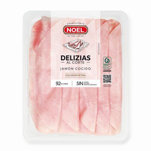 NOEL Fiambre da Perna Delizias 110 g