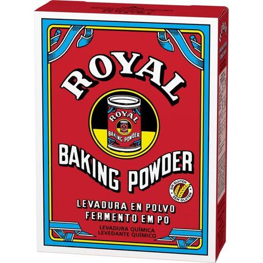 ROYAL Fermento em Pó 80 g
