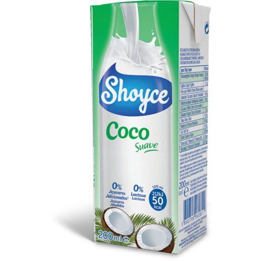 SHOYCE Bebida de Coco 200 ml