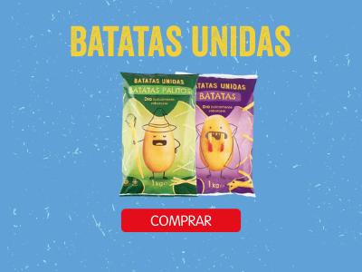 Batatas Unidas