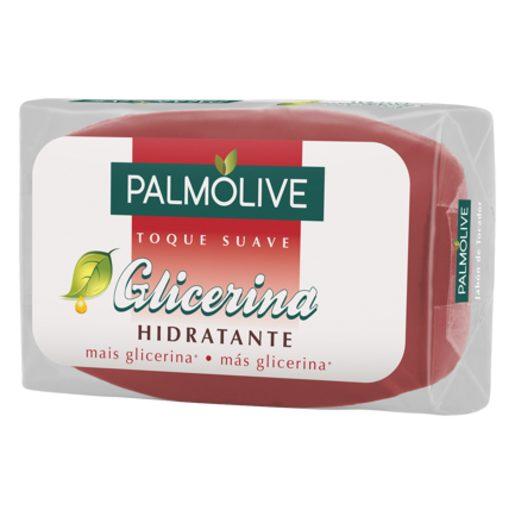 PALMOLIVE Sab.Glicerina Hidrante 90 g
