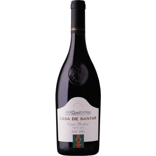 CASA DE SANTAR Vinho Tinto Dão 750 ml