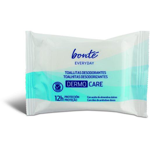 BONTÉ Toalhitas Desodorizantes Pocket 1 Un