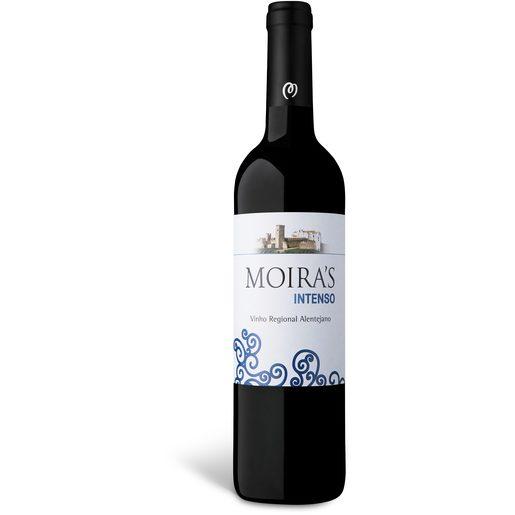 MOIRA'S Vinho Tinto Alentejo 750 ml