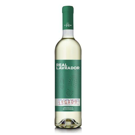 REAL LAVRADOR Vinho Branco 750 ml