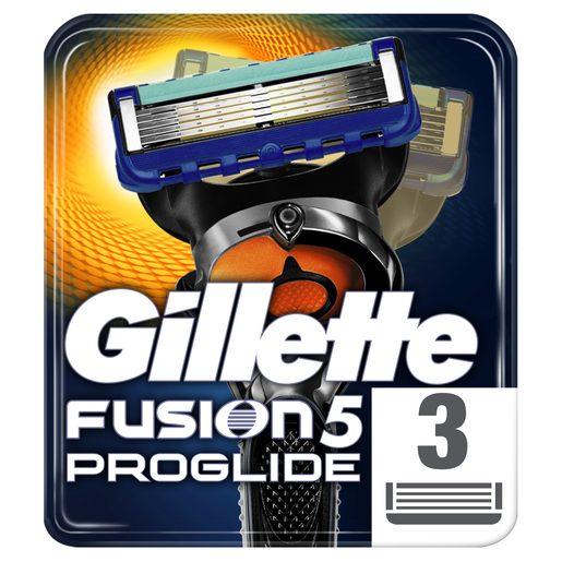 GILLETTE Carregador Fusion Proglide 3 Un