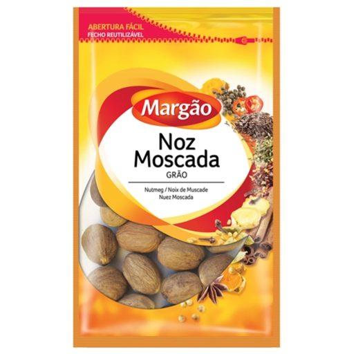 MARGÃO Noz Moscada Grão 50 g