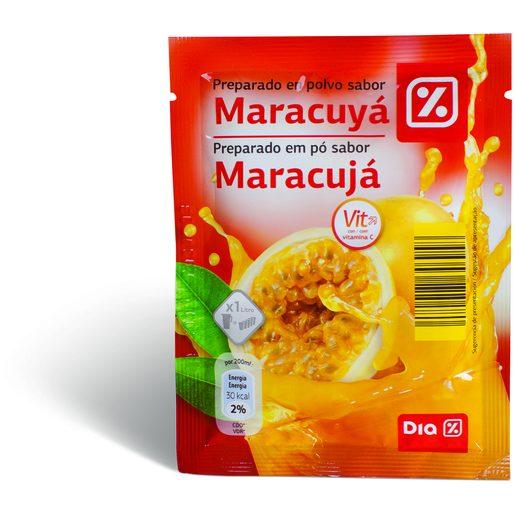 DIA Bebida Instantânea de Maracujá 40 g