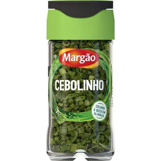 MARGÃO Cebolinho em Frasco 2,5 g