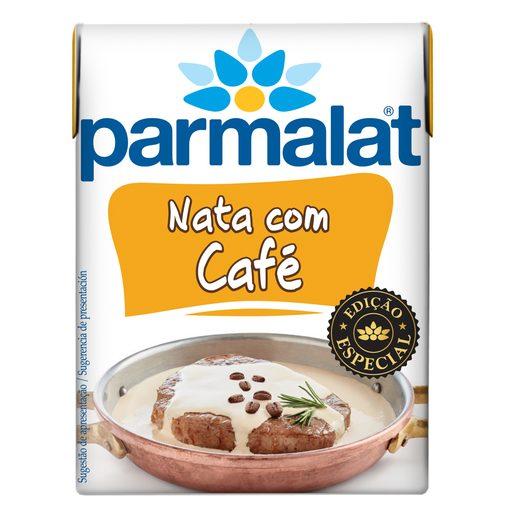 PARMALAT Nata com Café 200 ml