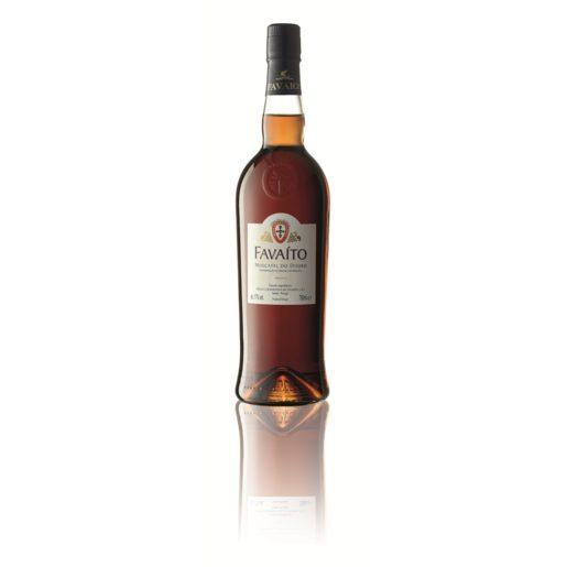 FAVAÍTO Vinho Moscatel 750 ml