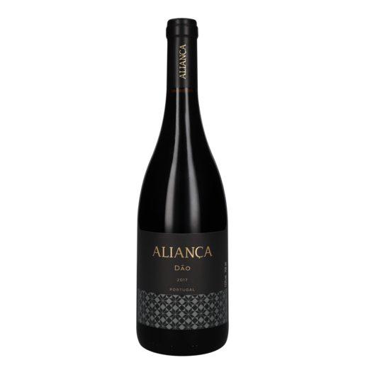 ALIANÇA Vinho Tinto DOC Dão 750 ml