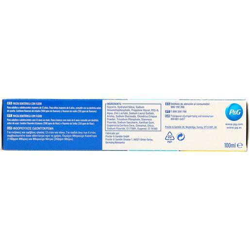 ORAL B Dentífrico Pro-Expert Proteção Profissional 75 ml