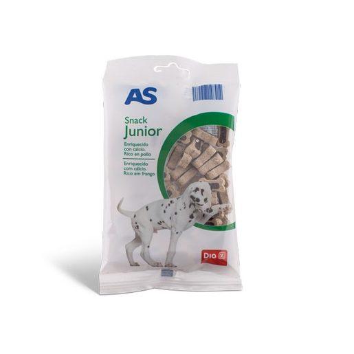 AS Snack Ossinhos Para Cão Júnior 100 g
