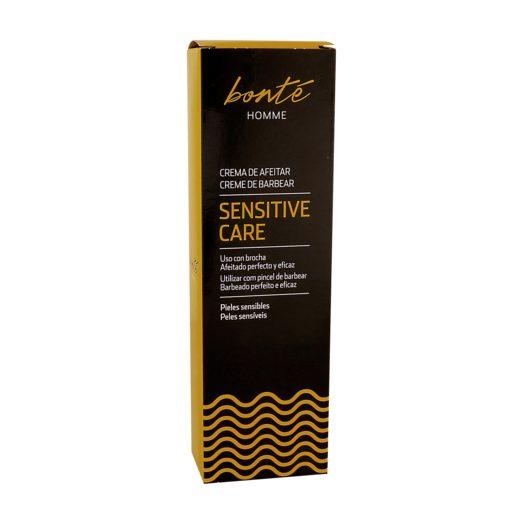 BONTÉ Creme Barbear Para Peles Sensíveis  150 ml