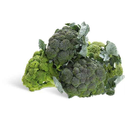 Brócolo (1 un = 505 g aprox)
