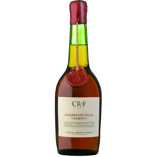 CR&F Aguardente Velha Reserva 700 ml