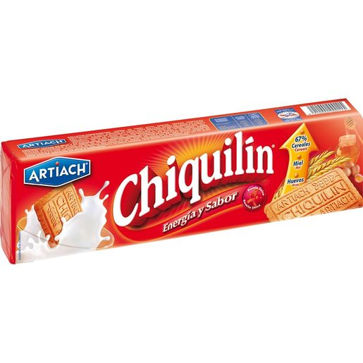 CHIQUILIN Bolachas 175 g