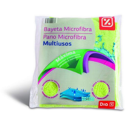 DIA Pano de Microfibra Multiusos 1 Un