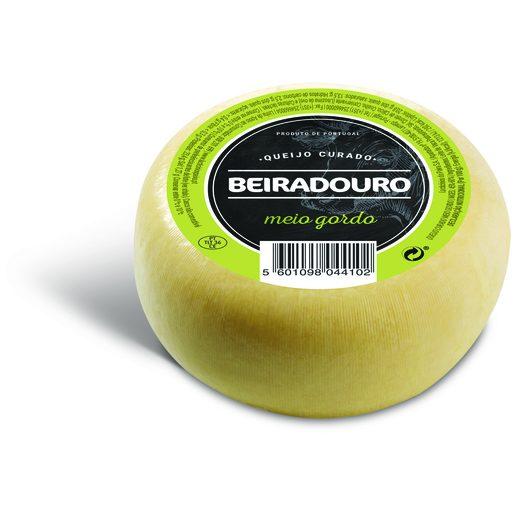 BEIRADOURO Queijo Curado Meio Gordo 1 Un