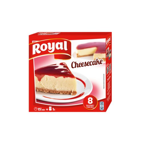 ROYAL Cheesecake 325 g