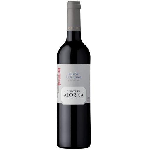 QUINTA DA ALORNA Vinho Tinto Regional Tejo 750 ml