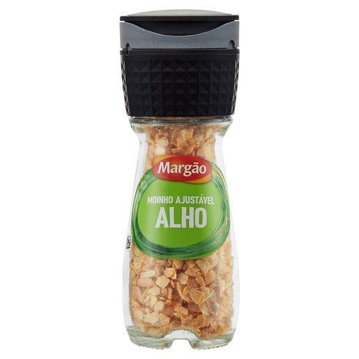 MARGÃO Moinho de Alho 40 g