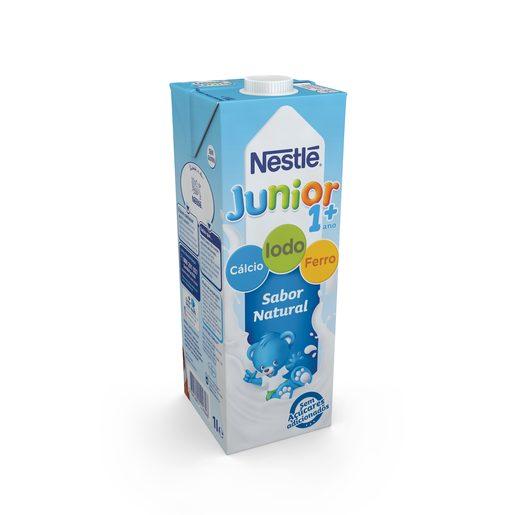 NESTLÉ Bebida Láctea Crescimento 1-3 Anos 1 L