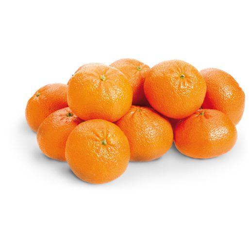 Mandarina (1 un = 160 g aprox)