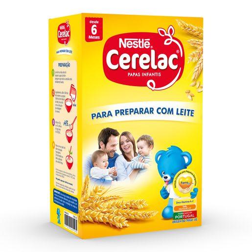 CERELAC Farinha de Trigo Não Láctea 700 g
