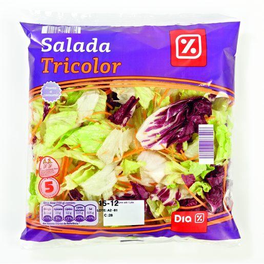 DIA Salada Tricolor Embalada 200 g