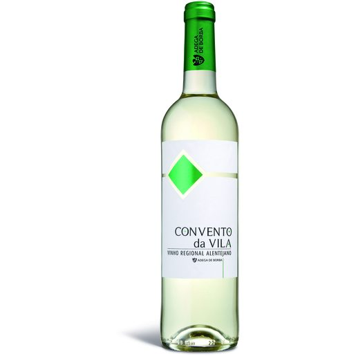CONVENTO DA VILA Vinho Branco Regional Alentejo 750 ml