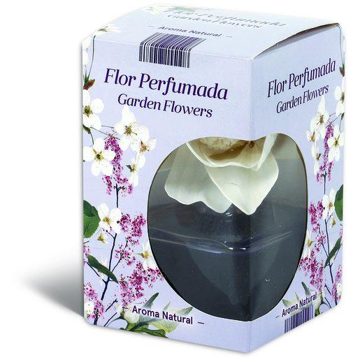 DIA Ambientador Decorativo Flor Jardim 90 ml