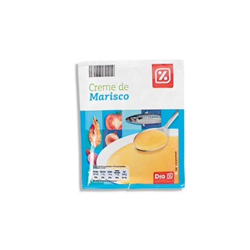 DIA Creme de Marisco 75 g