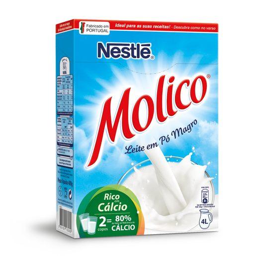 MOLICO Leite Em Pó Magro 400 g