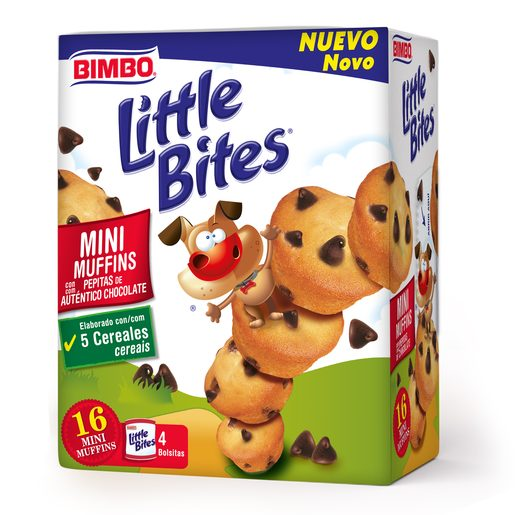 BIMBO Little Bites 188 g