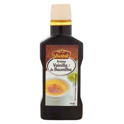VAHINÉ Aroma de Baunilha 200 ml