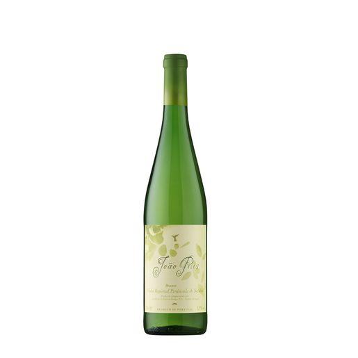 JOÃO PIRES Vinho Branco Regional Península de Setúbal 750 ml