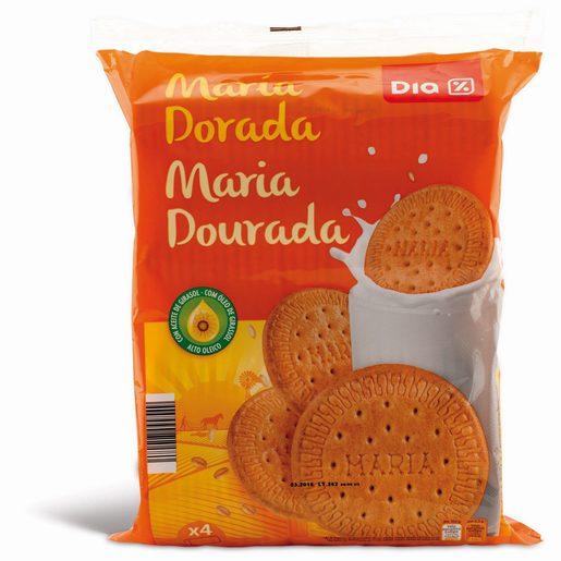 DIA Bolachas Maria Dourada 800 g