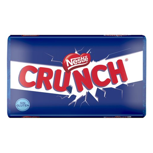 CRUNCH Chocolate Nestlé 40 g