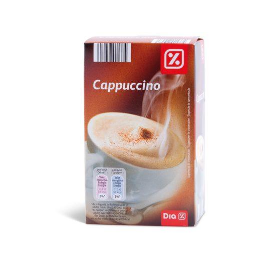 DIA Cappuccino 125 g