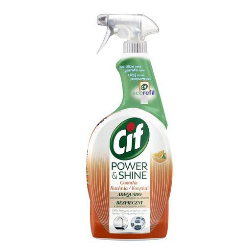 CIF Spray Cozinha 750 ml
