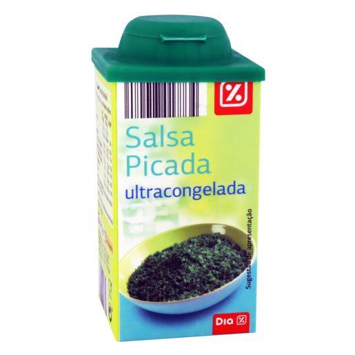 DIA Salsa Picada Congelada 50 g