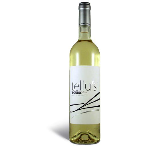 TELLU'S Vinho Branco Doc Douro 750 ml