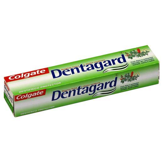 COLGATE Pasta de Dentes Dentagard 75 ml