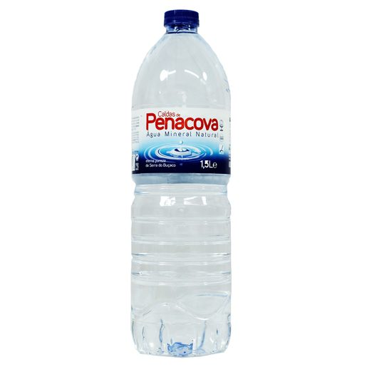 PENACOVA Água Mineral 1,5 L