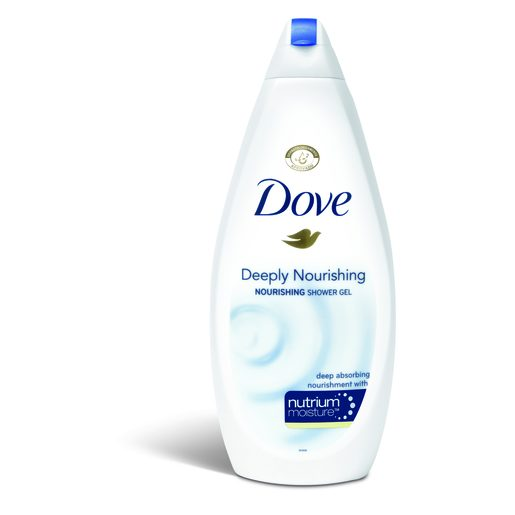 DOVE Gel Banho Deeply Nourishing 750 ml