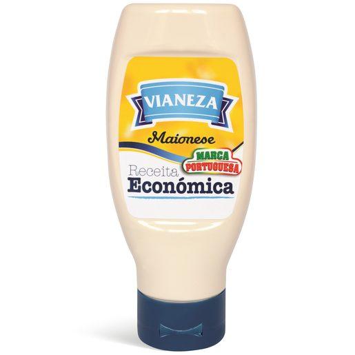 VIANEZA Maionese Económica 430 ml